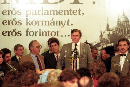 Választás 1990